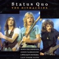 Status Quo - The Hitmachine