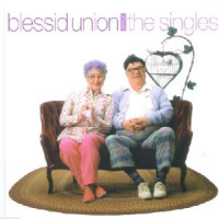 Blessid Union Of Souls - Blessid Union of Souls: The Singles