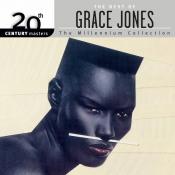Grace Jones - 20th Century Masters