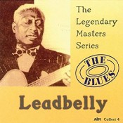 Leadbelly (Lead Belly) - The Legendary Masters Series
