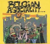 Belgian Asociality - BA ... (Belgian Asociality)