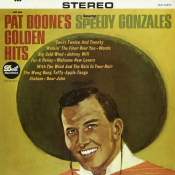 Pat Boone - Golden Hits
