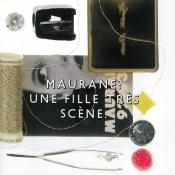 Maurane - Une Fille Très Scène