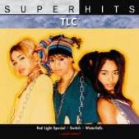 TLC - Super Hits