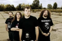 Napalm Death - I abstain!