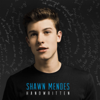Shawn Mendes - Handwritten