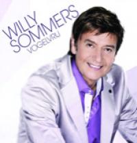 Willy Sommers - Vogelvrij