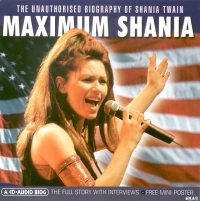 Shania Twain - Maximum Shania