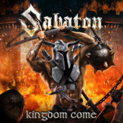 Sabaton - Kingdom Come / Metal Trilogy