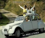 Les Brigandes - J'élucubre à Sion