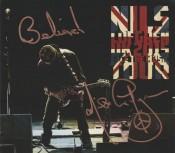 Nils Lofgren - UK 2015 Face The Music Tour