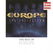 Europe - The Collection - The Best Of