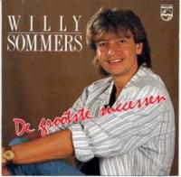 Willy Sommers - De Groote Successen