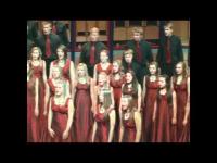 East Rand Youth Choir