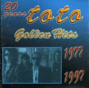 Toto - 20 Years Golden Hits