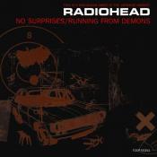Radiohead - No Surprises / Running from Demons