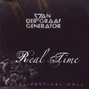 Van Der Graaf Generator - Real Time