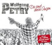 Pete Wolf (Wolfgang Petry) - Da Sind Diese Augen