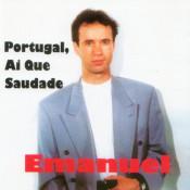 Emanuel - Portugal, ai que saudade