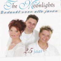 The Moonlights - 25 jaar bedankt voor al die jaren