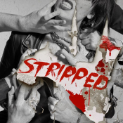 Halestorm - Stripped