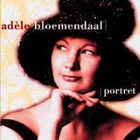 Adèle Bloemendaal - Portret