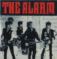 The Alarm - Save It For Later