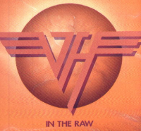 Van Halen - In The Raw