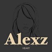 Alexz Johnson - Heart (EP)