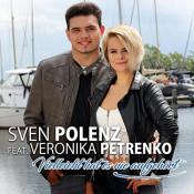 Sven Polenz - Vielleicht hat es nie aufgehört