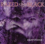 Razed In Black - Sacrificed