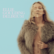 Ellie Goulding - Delirium  (Deluxe edition)