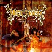 Necrophagia - Harvest Ritual Volume 1