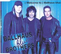 Dennie Christian - Ballhaus Blue