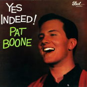 Pat Boone - Yes Indeed! (1958)