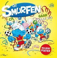 De Smurfen - Gaan naar Rio