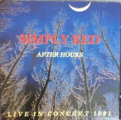 Simply Red - After Hours
