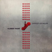 Florent Pagny - Châtelet les Halles
