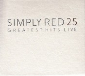 Simply Red - 25 (Greatest Hits Live)