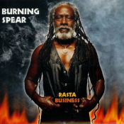 Burning Spear - Rasta Business