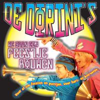 De Dorini's - We gaan een feestje bouwen
