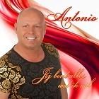 Antonio - Jij bent alles wat ik wil