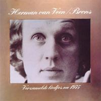 Herman Van Veen - Brons, Verzamelde liedjes na 1975