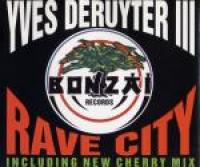 Yves Deruyter - Rave City