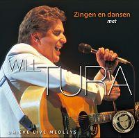 Will Tura - Zingen en dansen met Will Tura