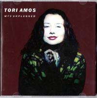 Tori Amos - Tori Amos Unplugged