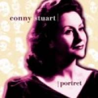 Conny Stuart - Portret
