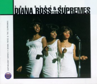 The Supremes - The Best Of Diana Ross & The Supremes