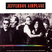 Jefferson Airplane - Jefferson Airplane