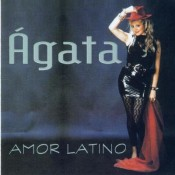 Ágata - Amor Latino (reedição 2003)